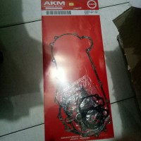 paking packing gasket kit full set fullset vario vario techno karbu