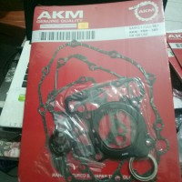 paking packing gasket kit full set CB 150 R LEd sonic supra GTR