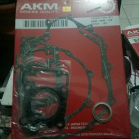 paking packing gasket kit full set fullset verza 150 megapro new fi