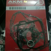 paking packing gasket kit full set fullset honda cb 150 R dan CS1