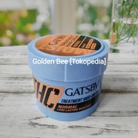 Gatsby THC Treatment Hair Cream Normal 250 gram