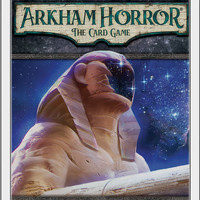 Arkham Horror LCG Guardians of the Abyss Scenario Pack (2018)