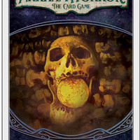 Arkham Horror LCG The Unspeakable Oath Mythos Pack (2017)