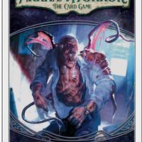 Arkham Horror LCG The Pallid Mask Mythos Pack (2018)