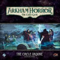Arkham Horror LCG The Circle Undone Expansion (2019)