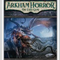 Arkham Horror LCG The Labyrinths of Lunacy Scenario Pack (2017)
