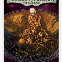 Arkham Horror LCG Heart of the Elders Mythos Pack (2018)
