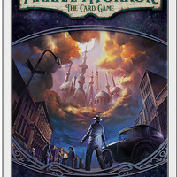 Arkham Horror LCG Echoes of the Past Mythos Pack (2017)