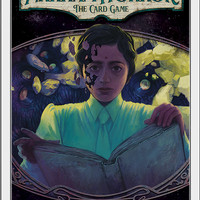 Arkham Horror LCG The Wages of Sin Mythos Pack (2019)