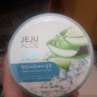 face shop aloe ice