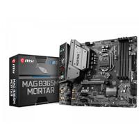 MSI MAG B365M Mortar (LGA1151V2, B365, DDR4, USB3.1, SATA3)