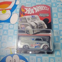 Hot Wheels zamac edition - Dairy Delivery