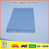 PLASTIK NAME TAG PLASTIK ID CARD CARD CASE KOTAK KARTU NAMA MURAH