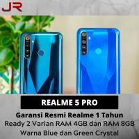 REALME 5 Pro RAM 4GB / 128 GB