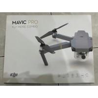 New DJI Mavic Pro Combo Fly More