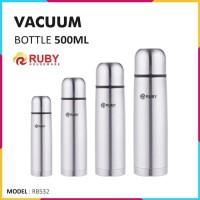 Vacuum Bottle RUBY RB-532 - 500 ML - Vacum Flask