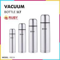 Vacuum Bottle RUBY RB-534 - 1L - Vacum Flask