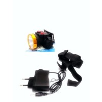 20W SENTER KEPALA LITHIUM V-801 20WATT LED PUTIH