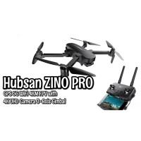 Hubsan ZINO PRO Combo Ultra HD 4K foldable GPS quadcopter drone