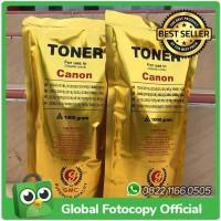 Toner Refill GMC GOLD Untuk Mesin Fotocopy Canon Digital