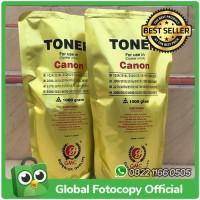 Toner Refill GMC SUPER GOLD Mesin Fotocopy Canon Digital