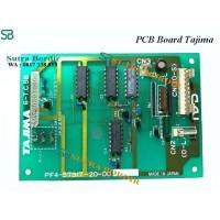 PCB TAJIMA PF4PF457917-20-00 BOARD PCB HEAD TAJIMA BORDIR KOMPUTER