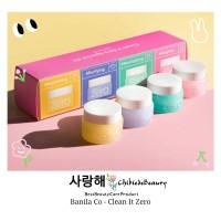 Banila Co - Clean It Zero Original Korea