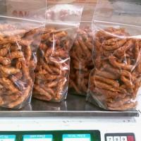 umpet kacang 250 gram