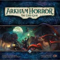 Arkham Horror: The Card Game Base Game Original