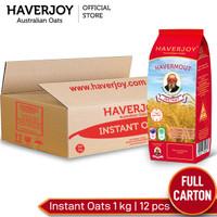 Haverjoy Full Cartoon Instant Oats 1 lkg