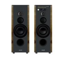 Sharp Active Speaker CBOX-B808UBO Garansi Resmi