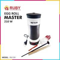 Ruby RB-559 Egg Master Roll - 210W