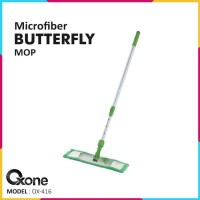 Oxone OX-416 Microfiber Butterfly Mop [ORIGINAL]