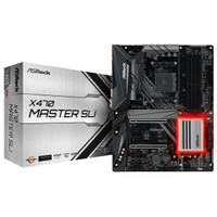 AsRock X470 MASTER SLI (AMD X470, AM4, DDR4)
