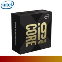 Processor INTEL - CORE I9 10980XE Cascade Lake-X LGA 2066 18 Core
