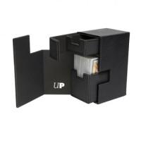 Ultra-PRO M2.1 Deck Box Black/Black