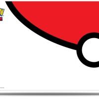 Ultra-PRO Playmat Pokemon Pokeball
