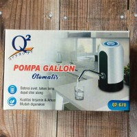 Pompa Galon otomatis Q2 678