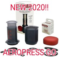 Original AeroPress GO Travel Coffee Press New Design Coffee Maker