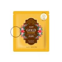 KOELF Gold Royal Jelly Hydrogel Mask