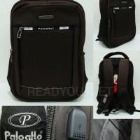 tas ransel laptop Palo Alto 90435Q-2 USB