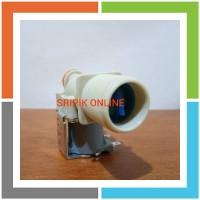 EU481 cuci selenoid valve water mesin samsung inlet