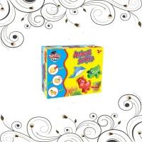 mainan anak Series Fun Doh Animal