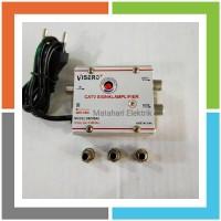 YW176 Channel 2 Splitter Booster