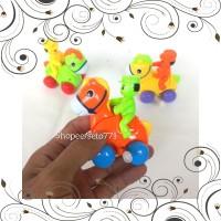 mainan edukasi Cute Toys Kuda Little High Quality Horse Putar