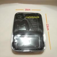 Mika Bento/Lunch Box/Kotak Makan/Mika Bento@50pcs