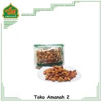 kacang almond 500gr