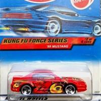 Katalog Mobil Mustang Klasik Katalog.or.id