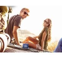 JBL GO wireless bluetooth porteble speaker resmi IMS