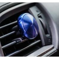 Parfum Pewangi Mobil Bulat Car Air Vent Premium Quality with 5 Refil